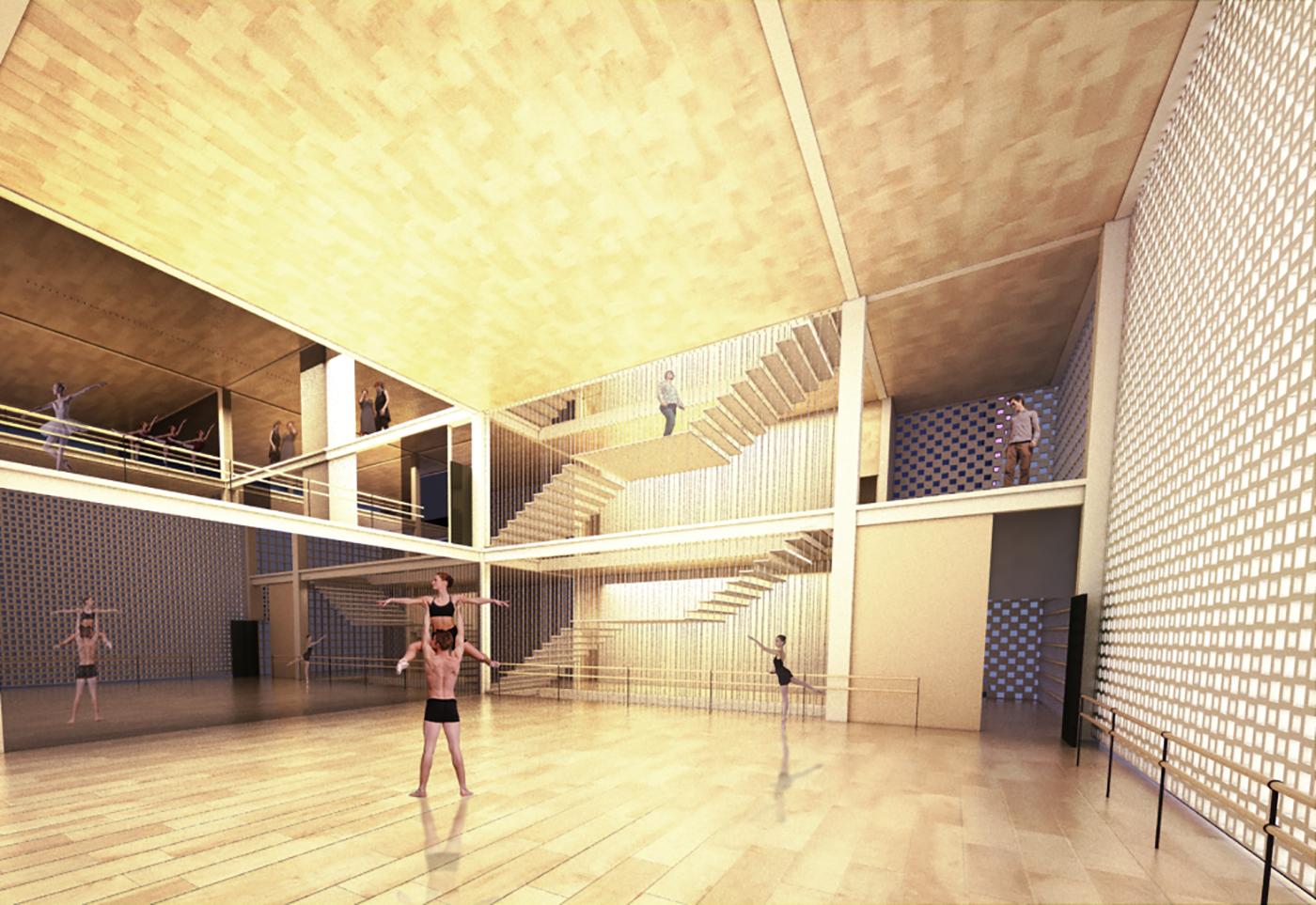 muta arquitetos_escola de danca musica e teatro 07