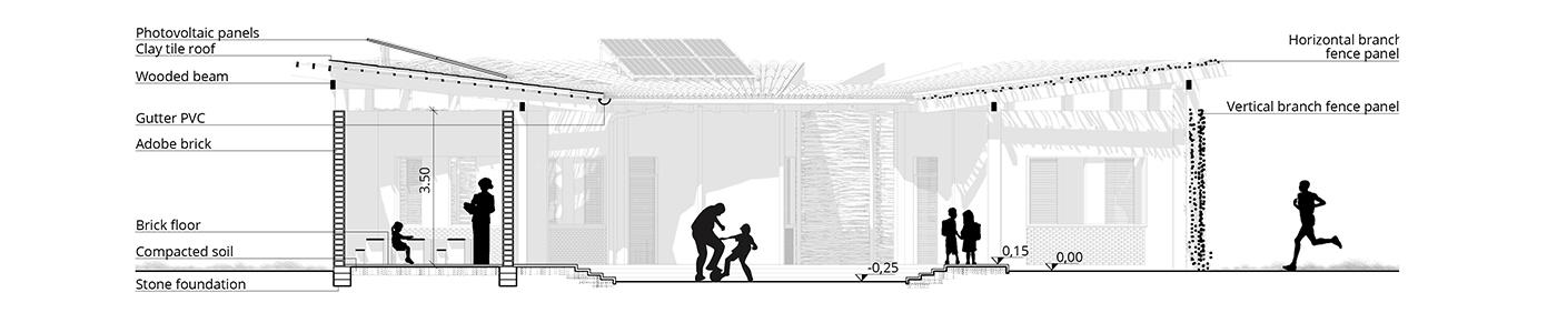 muta arquitetos_escola rural na savana africana 08